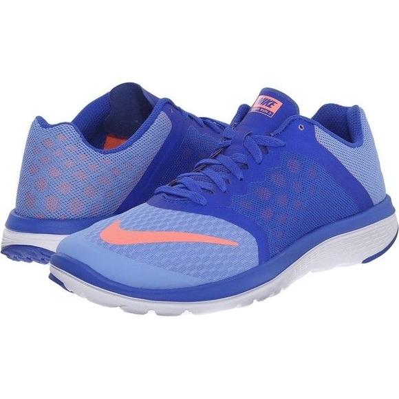 Nike Fs Lite Run 3 Womens Running Shoes